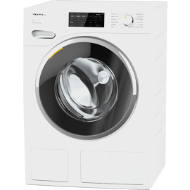 WWG660 WCS TDos&9kg W1 Front-loading washing machine product photo