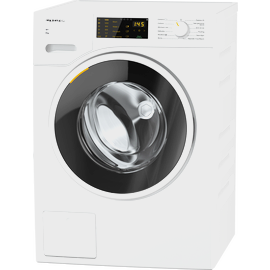 WWD120 WCS 8kg W1 Front-loading washing machine product photo