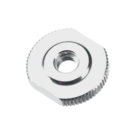 Miele Oven Knurled nut- Spare Part 4057430 product photo