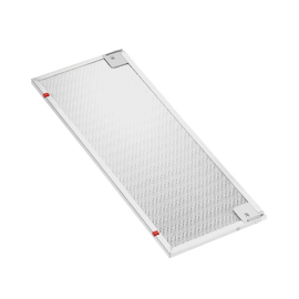 Miele Rangehood Grease filter- Spare Part 08278371 product photo
