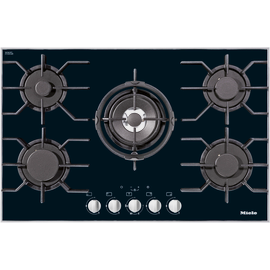 KM 3034-1 Gas Cooktop product photo
