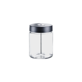 MB-CM-G Milk container made of glass product photo