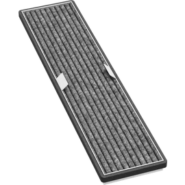 DKF 18-P Odour filter with active charcoal product photo