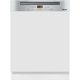G 5210 SCi CLST Active Plus Integrated dishwasher product photo