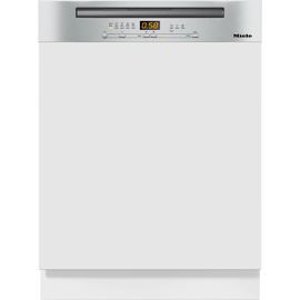 G 5000 BKi CLST Active Integrated dishwasher product photo