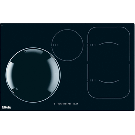 KM 6356 Induction hob with onset controls product photo