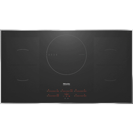 KM 6388 Induction hob with onset controls product photo