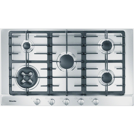 KM 2052 Gas hob product photo