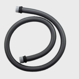 Miele Vacuum Suction Hose - Spare Part 03565351 product photo