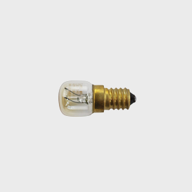 Miele Tumble Dryer Bulb - Spare Part 01380930 product photo