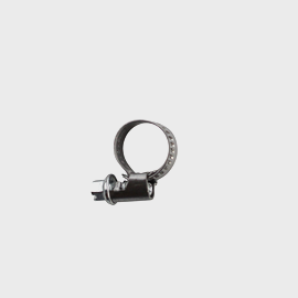 Miele Tumble Dryer Hose Clip - Spare Part 01552541 product photo