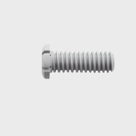 Miele Dishwasher Foot - Spare Part 06029170 product photo