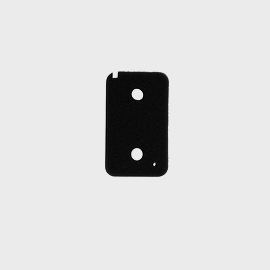 Miele Tumble Dryer Filter - Spare Part 09499230 product photo