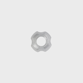 Miele Oven Glass Cover - Bayonet Fitting - Spare Part 07351080 product photo