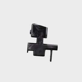 Miele Oven Spacer - Spare Part 05763391 product photo