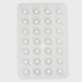 Miele Refrigeration Ice Tray - Spare Part 05772372 product photo