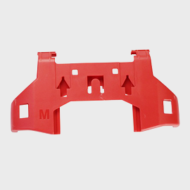 Miele Vacuum Bracket - Spare Part 05963942 product photo