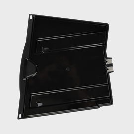 Miele Coffee Machine Drip Tray - Spare Part 06060282 product photo
