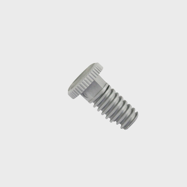 Miele Tumble dryer foot  - Spare Part 07846441 product photo