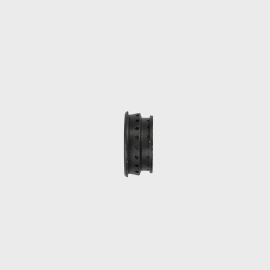 Miele Cooktop & Combiset Burner cap - Spare Part 08122040 product photo