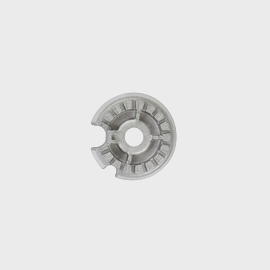 Miele Cooktop & Combiset Burner Head - Spare Part 08281240 product photo