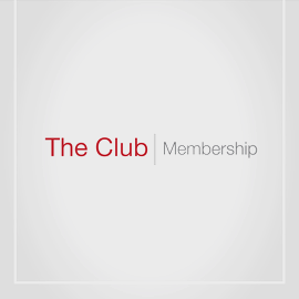 Free 1-year warranty on Club Membership registration product photo
