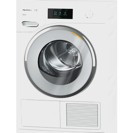 TWV 680 WP 9kg T1 Heat-pump Tumble Dryer product photo