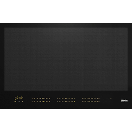 KM 7678 FL Induction cooktop product photo