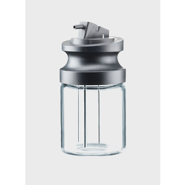 MB-CVA7000 Glass Milk container product photo