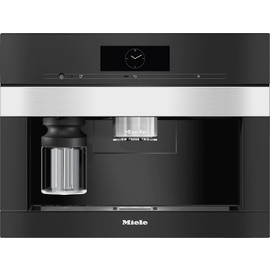 CVA 7840 PureLine CleanSteel Built-in coffee machine product photo