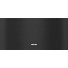 ESW 7020 Obsidian Black Gourmet Warming drawer product photo