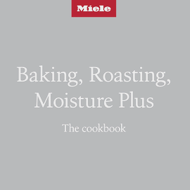 Baking Roasting Cookbook Voucher Redemption - Moisture Plus Ovens product photo