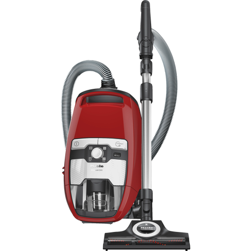Blizzard CX1 Cat & Dog Bagless vacuum cleaner product photo