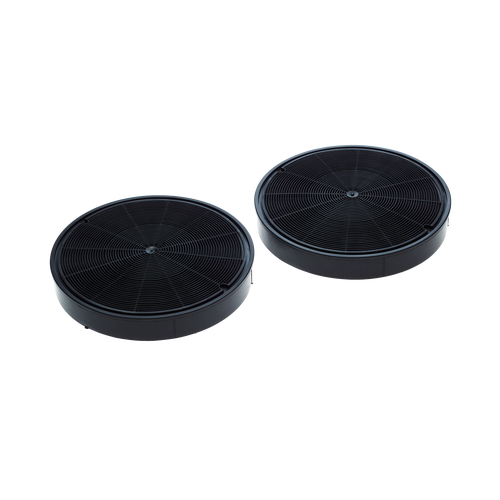 DKF 14-1 Odour filter with active charcoal product photo Front View L