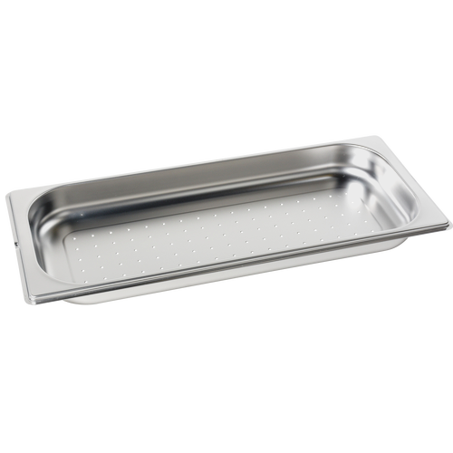 DGGL 20 Perforated steam cooking container product photo