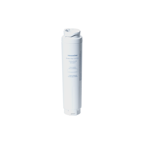 KB 1000 Water filter product photo Front View L
