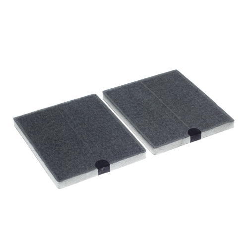 DKF 15-1 Odour filter with active charcoal product photo Front View L