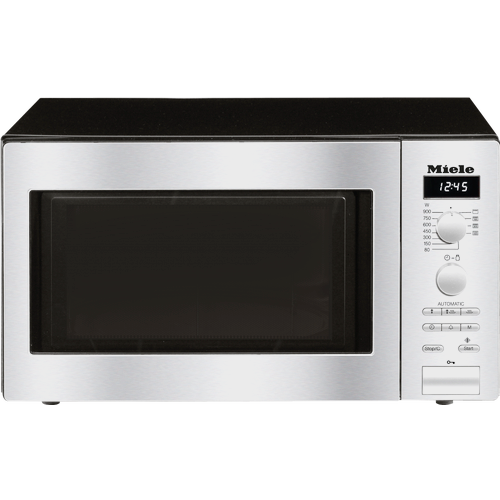M 6012 SC Freestanding microwave oven product photo