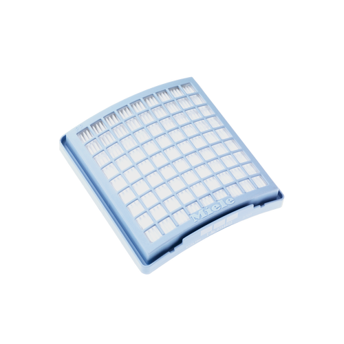 SF-H10 HEPA Filter - Spare Part product photo Back View L