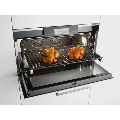 HGBB 91 Grilling and roasting insert for HUBB product photo Back View L