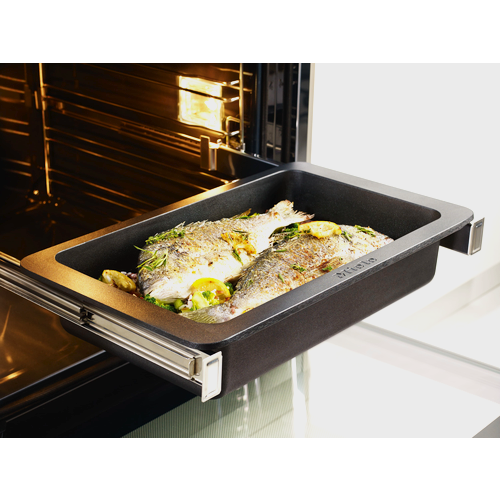 HUB 5001-M Induction gourmet casserole dish product photo View31 L