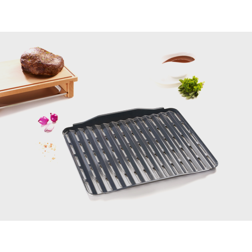 HGBB 71 Grilling and roasting insert for HUBB product photo View31 L
