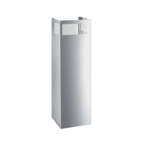 DATK 2-1000 Extended chimney product photo Front View L