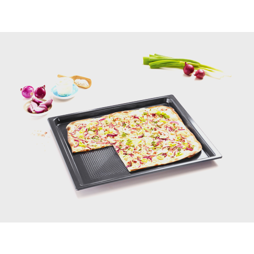 HBBL 71 Perforated gourmet baking tray product photo View31 L