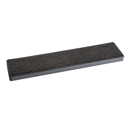 DKF 18-1 Odour filter with active charcoal product photo Front View L