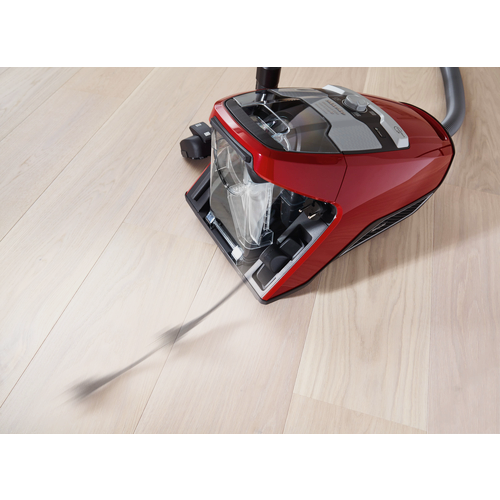 Blizzard CX1 Cat&Dog PowerLine - SKCR3 Bagless cylinder vacuum cleaners product photo View3 L