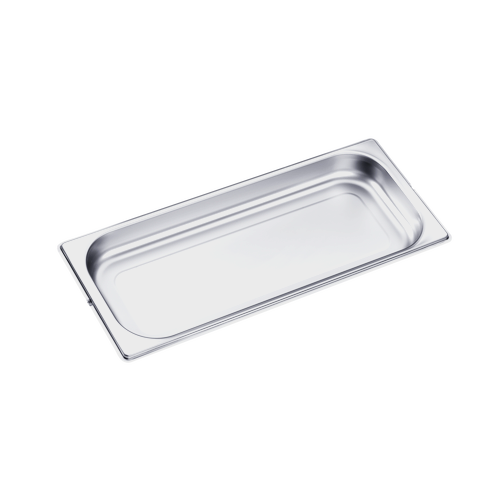 DGG 20 Unperforated steam cookingcontainer product photo