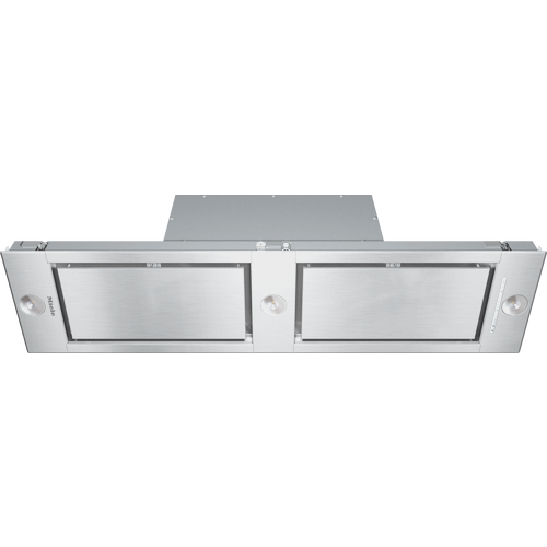 DA 2628 Extractor unit product photo Front View L
