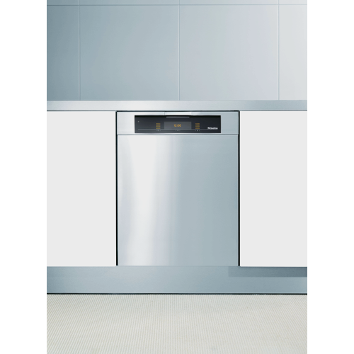 GFV 60/57-1 Integrated dishwasher 60cm door panel product photo Back View L