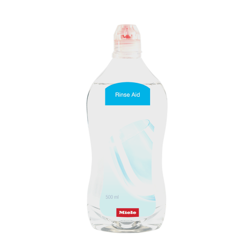 Dishwasher Rinse Aid - 500ml product photo Front View L